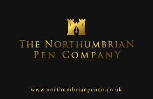 The Northumbrian Pen Company Business Card